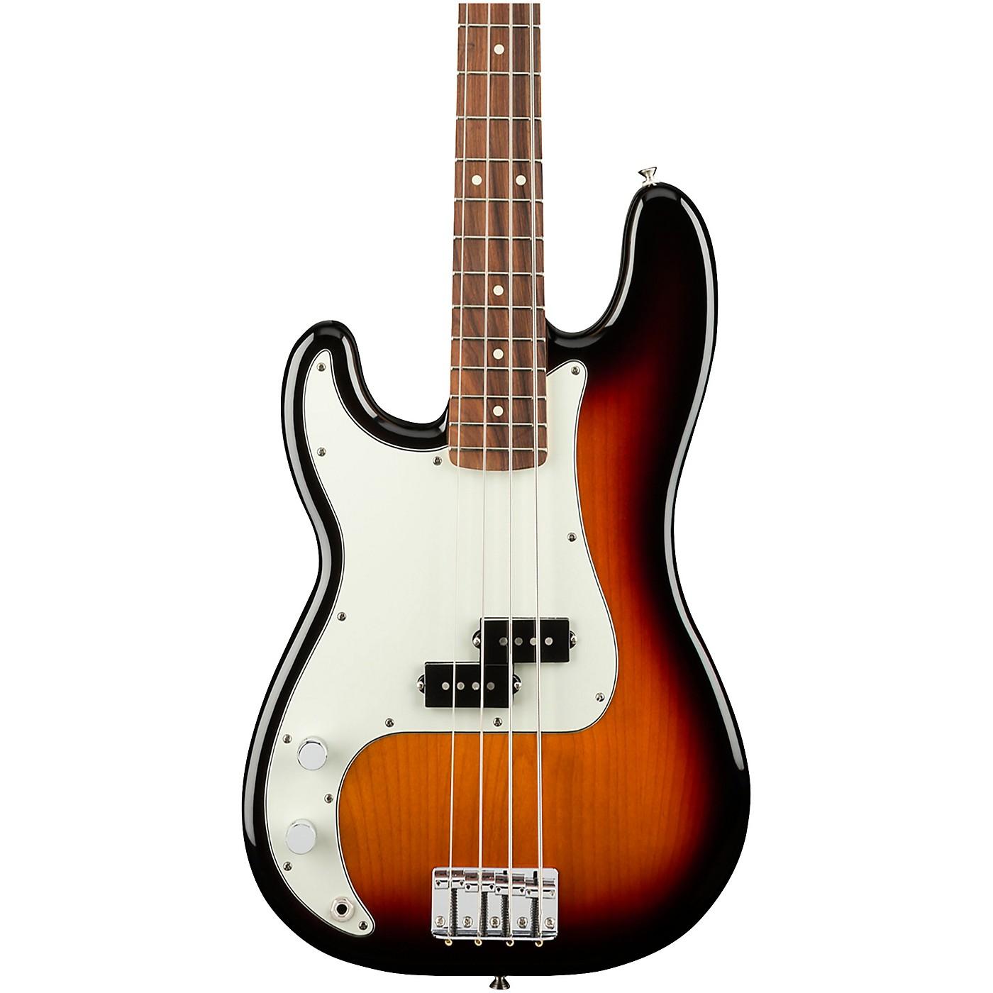 Fender Player Precision Bass Pau Ferro Fingerboard Left-Handed thumbnail