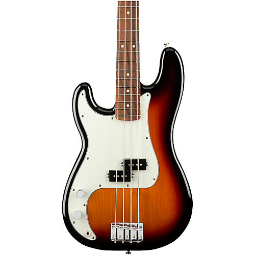 Fender Player Precision Bass Pau Ferro Fingerboard Left-Handed thumbnail