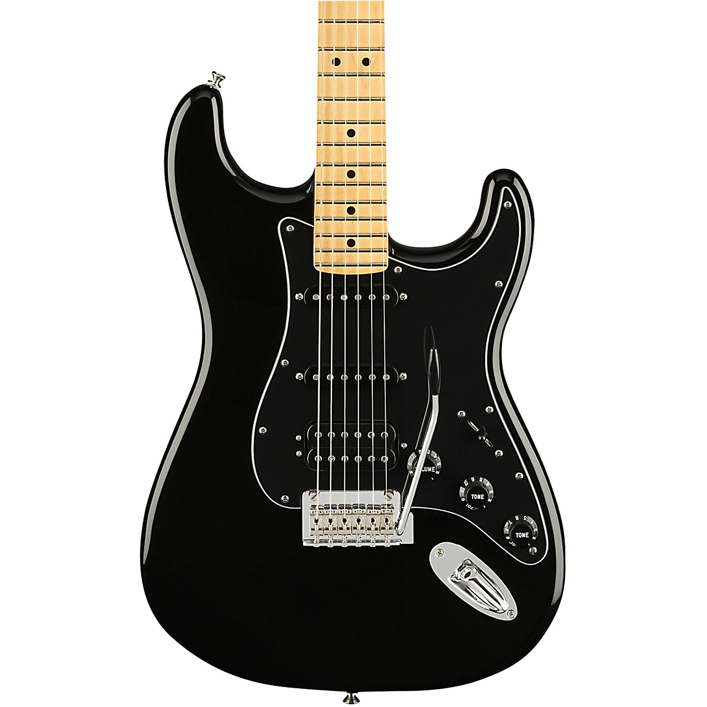 Fender Player Stratocaster HSS Maple Fingerboard Limited Edition Electric Guitar thumbnail