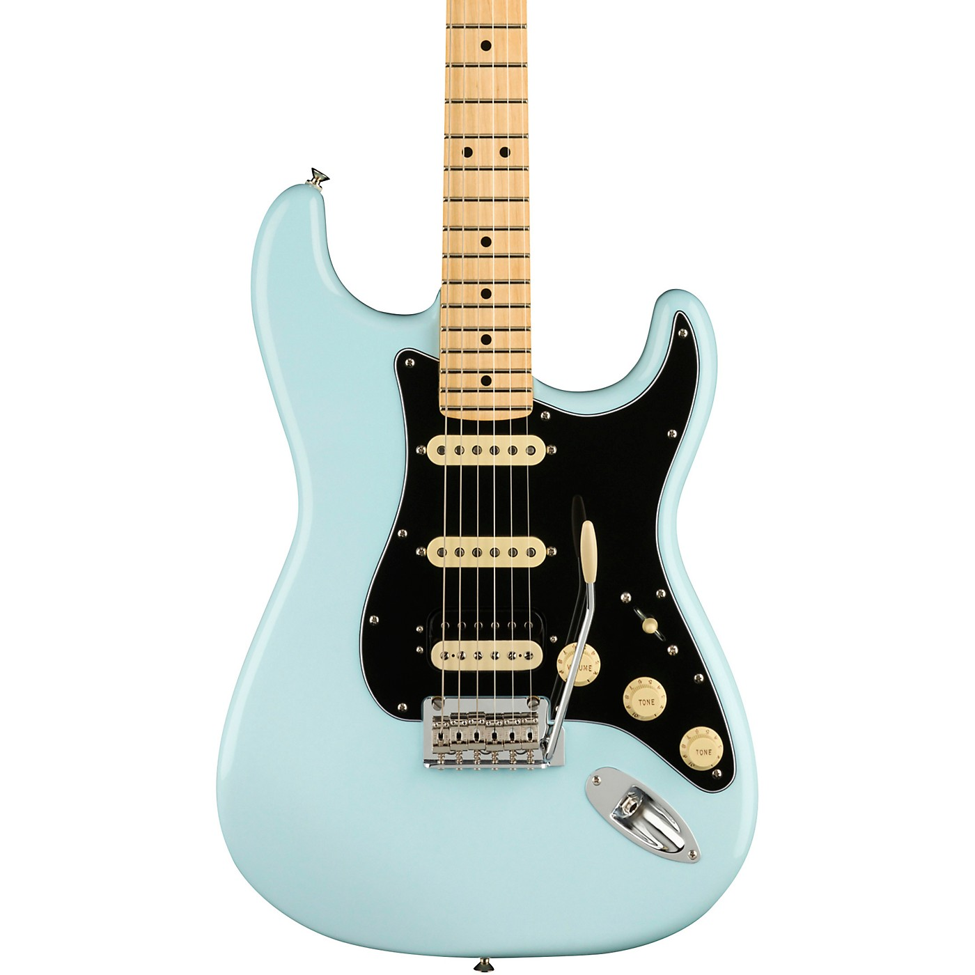 Fender Player Stratocaster HSS Maple Fingerboard Limited-Edition Electric Guitar thumbnail