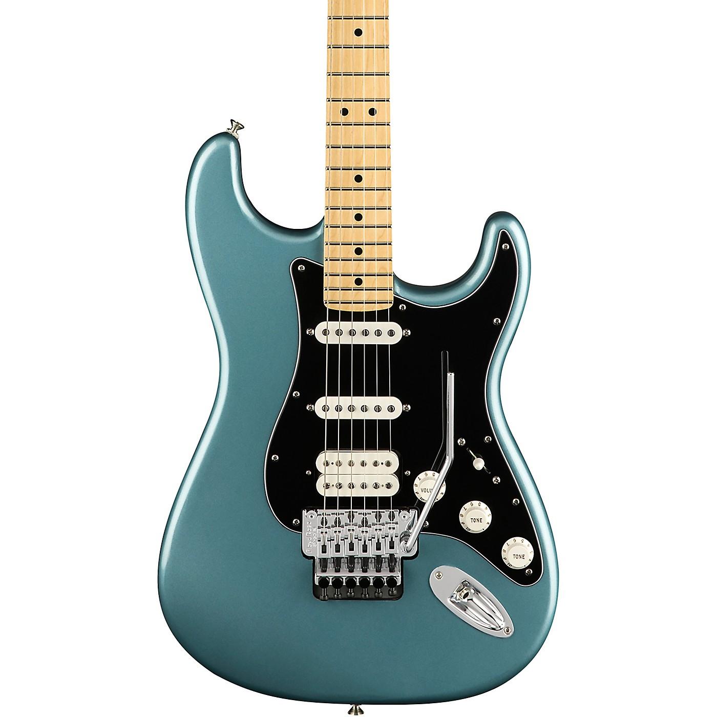Fender Player Stratocastor HSS Floyd Rose Maple Fingerboard Electric Guitar thumbnail
