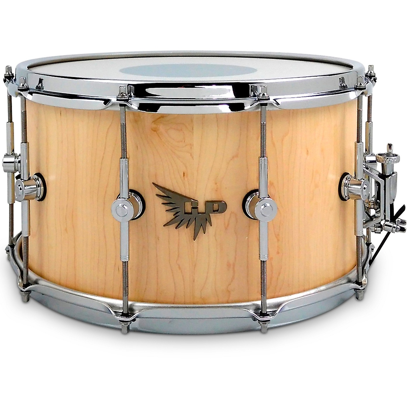 Hendrix Drums Player's Stave Series Maple Snare Drum thumbnail