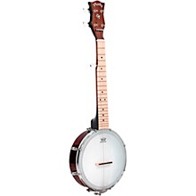 Gold Tone Plucky 5-String Travel Banjo