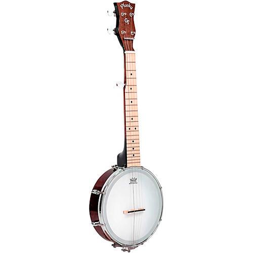 Gold Tone Plucky 5-String Travel Banjo thumbnail