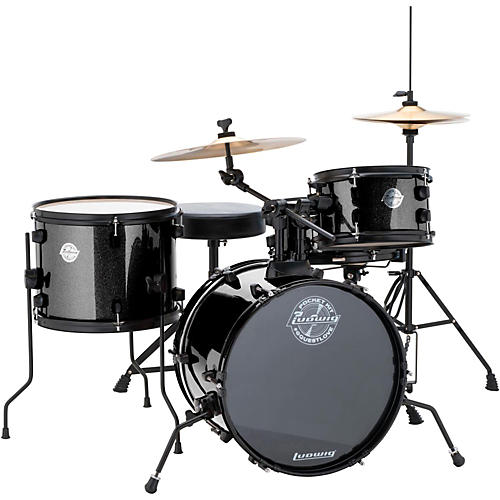 Ludwig Pocket Kit thumbnail