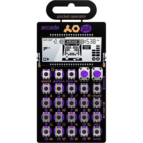 Teenage Engineering Pocket Operator - Arcade PO-20 thumbnail