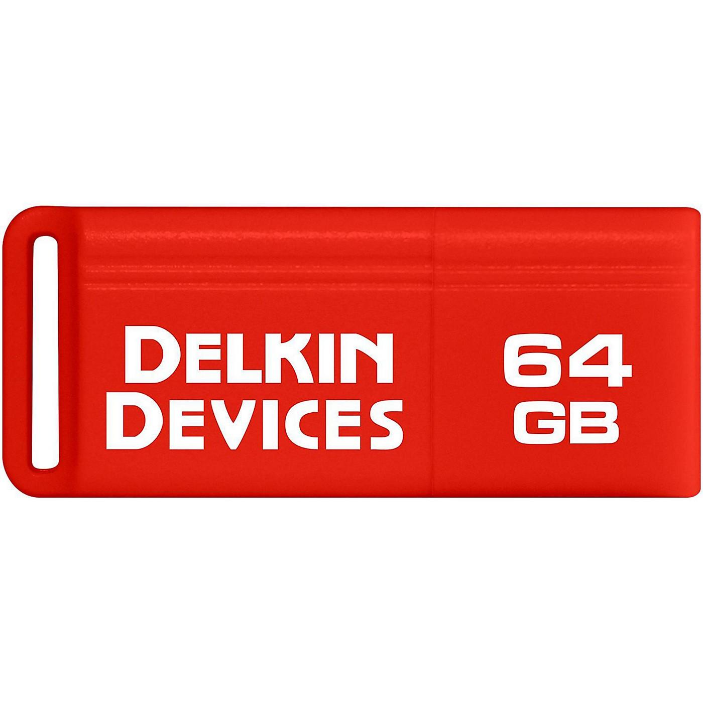 Delkin PocketFlash USB 3.0 Flash Drive thumbnail