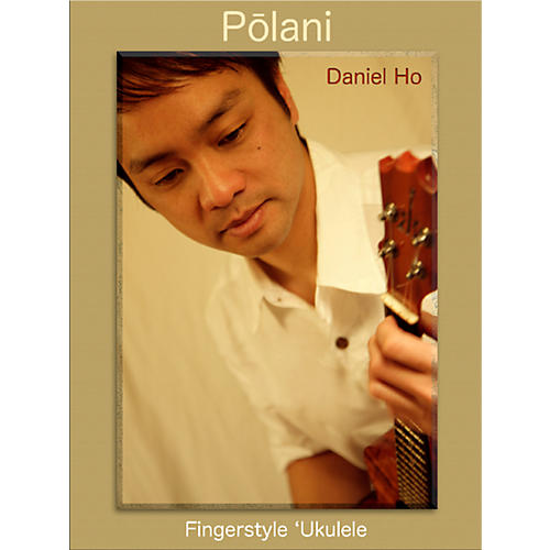 Alfred Polani Book for Fingerstyle 'Ukulele thumbnail