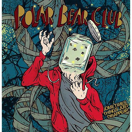 Alliance Polar Bear Club - Sometimes Things Just Disappear thumbnail