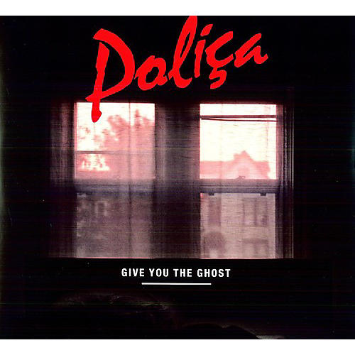 Alliance Polica - Give You the Ghost thumbnail