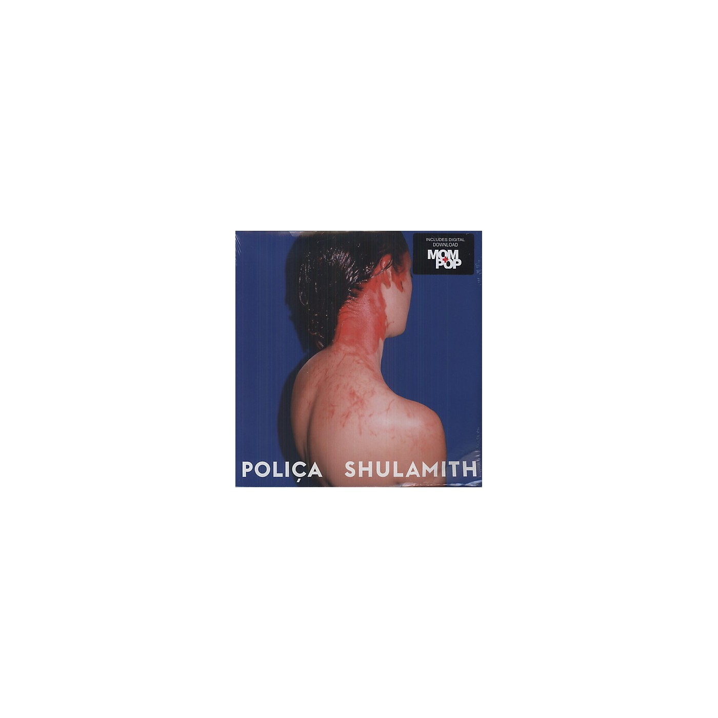 Alliance Polica - Shulamith thumbnail