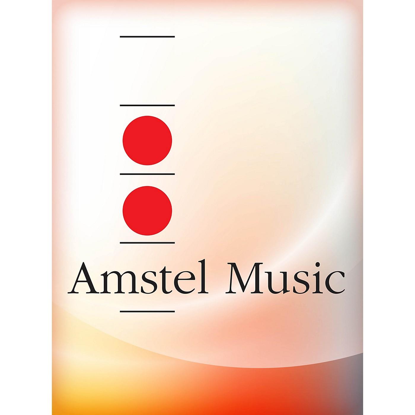 Amstel Music Polish Christmas Music, Part I (Score Only) Concert Band Level 3 Composed by Johan de Meij thumbnail