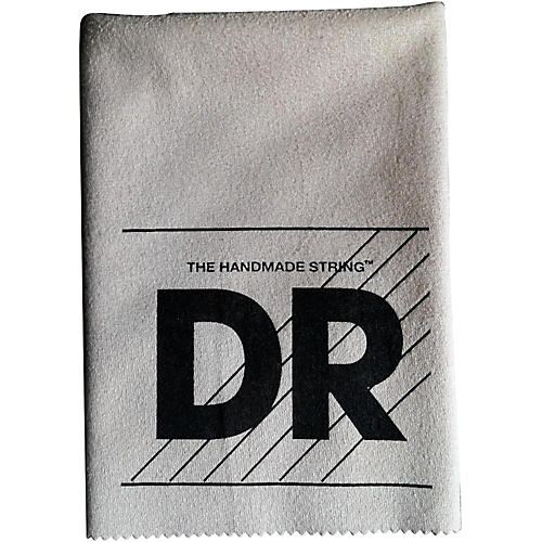 DR Strings Polish Cloth thumbnail