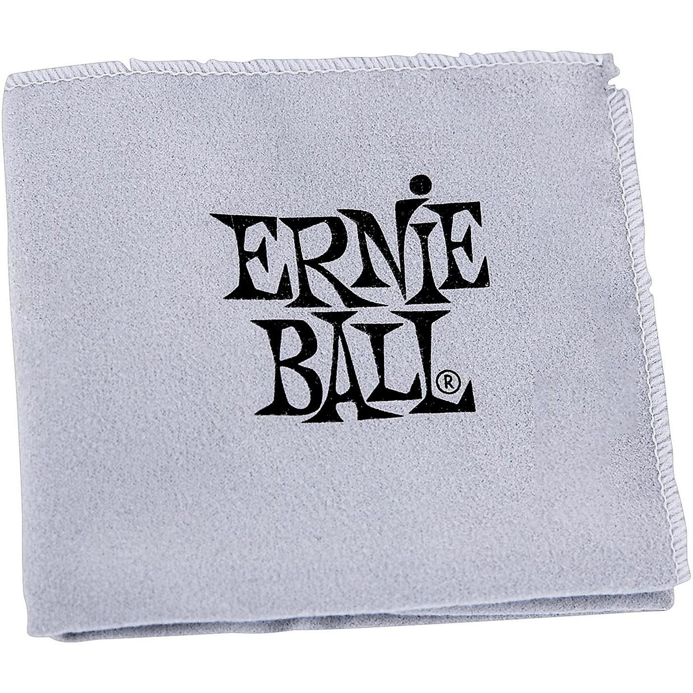 Ernie Ball Polish Cloth thumbnail
