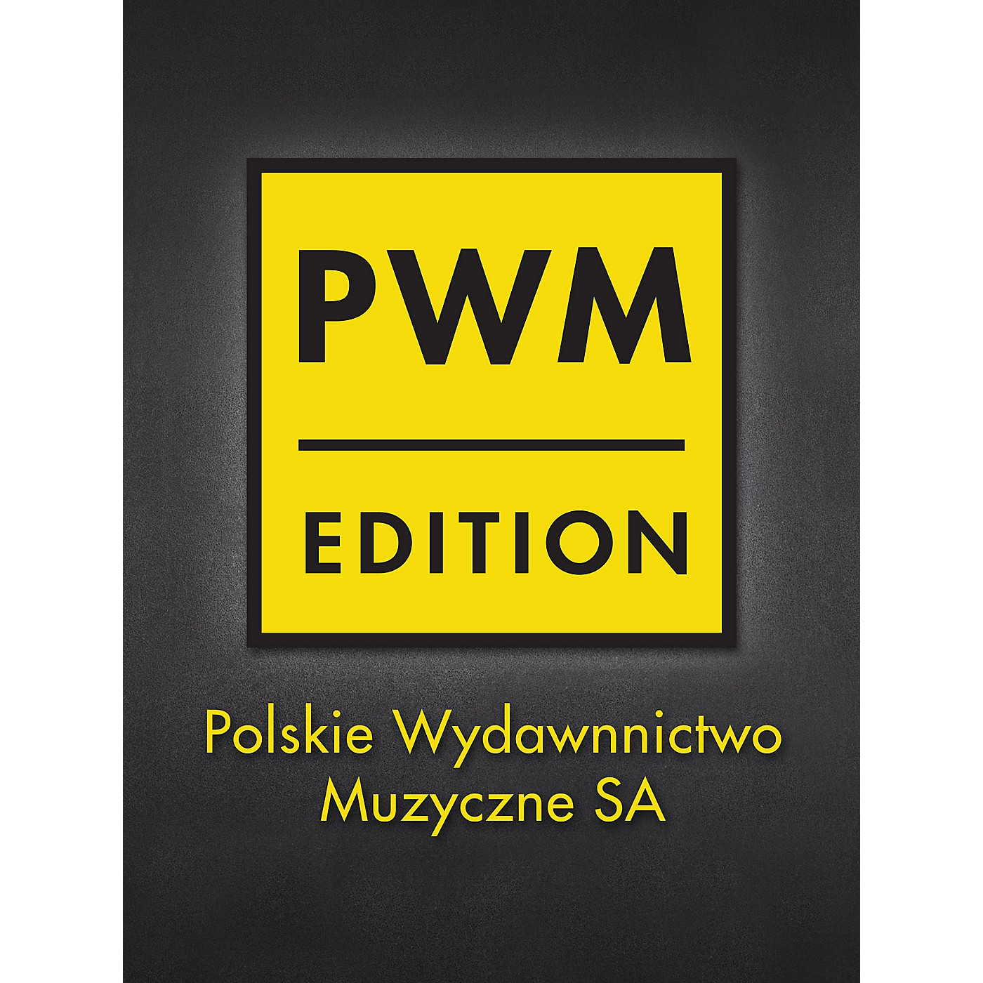 PWM Polonaise in A Minor for Piano (Piano Miniatures 1) PWM Series Softcover thumbnail