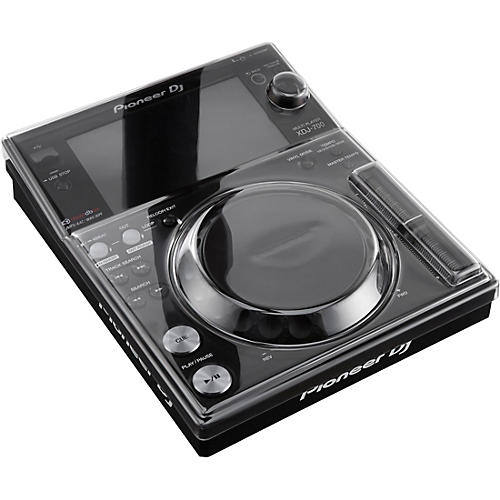 Decksaver Polycarbonate Cover for Pioneer XDJ-700 thumbnail
