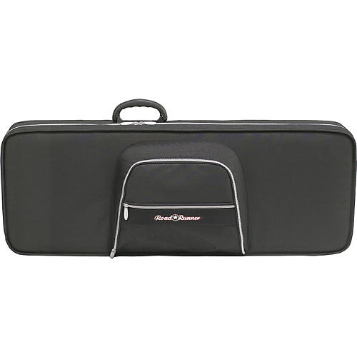 Road Runner Polyfoam Bass Guitar Case thumbnail