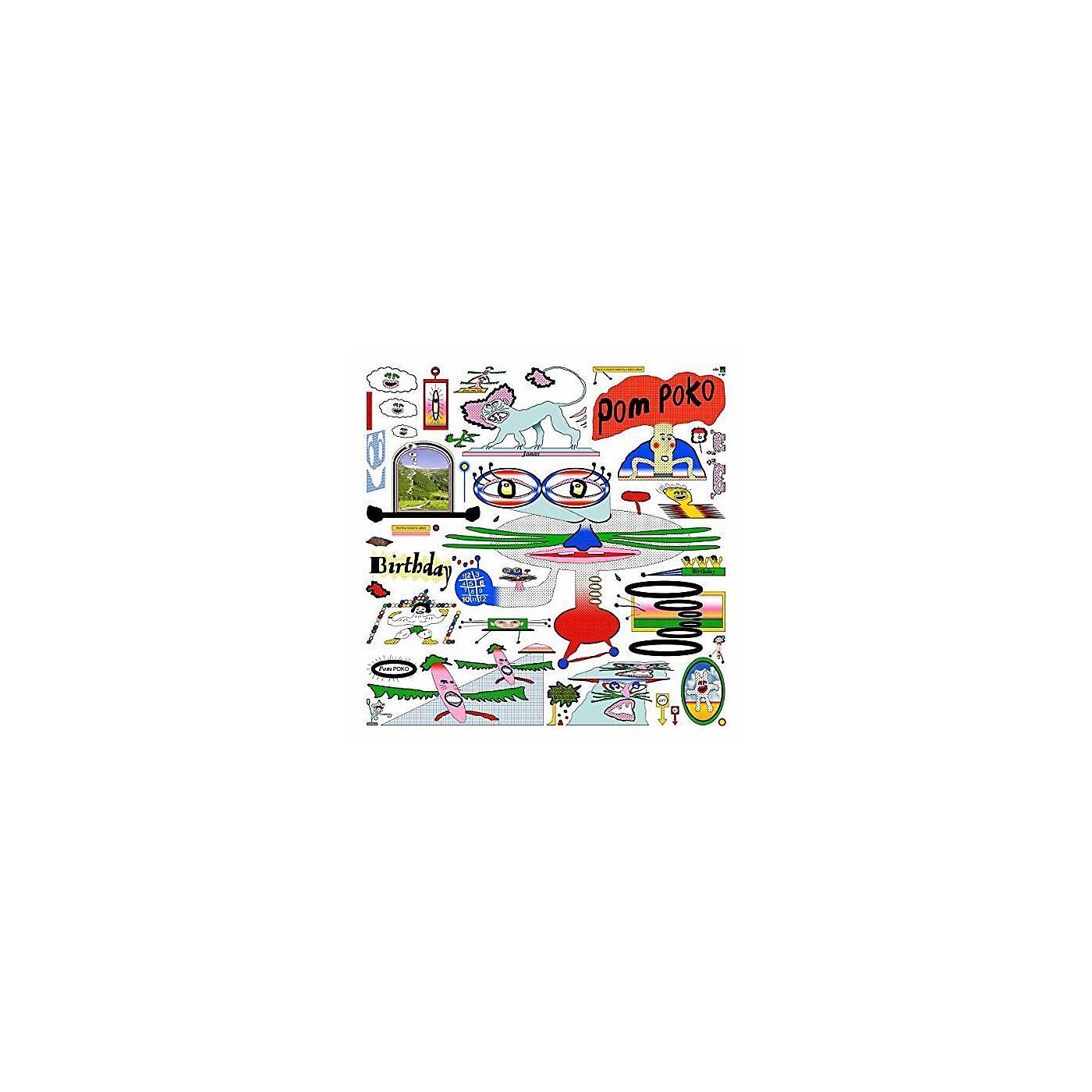 Alliance Pom Poko - Birthday thumbnail