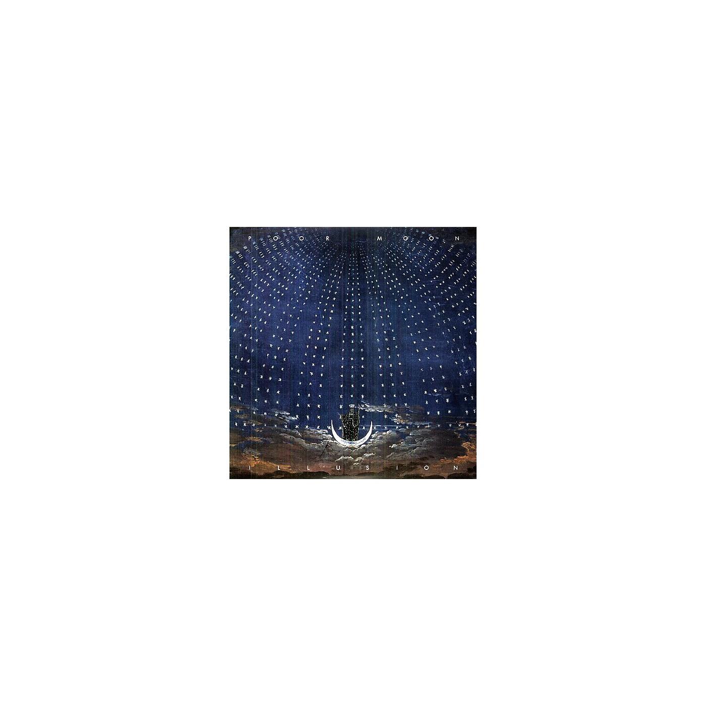 Alliance Poor Moon - Illusion thumbnail