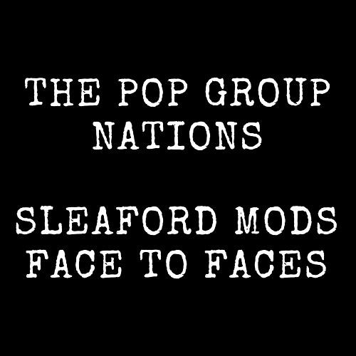Alliance Pop Group / Sleaford Mods thumbnail