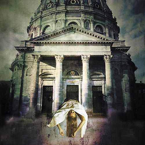 Alliance Porcupine Tree - Coma Divine thumbnail