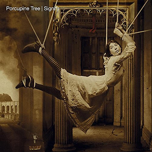 Alliance Porcupine Tree - Signify thumbnail