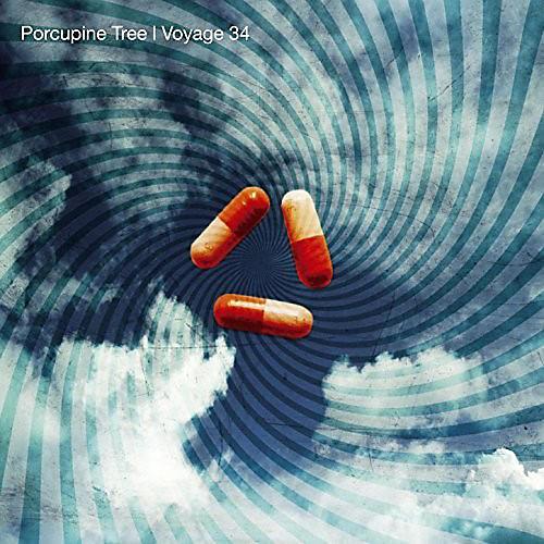Alliance Porcupine Tree - Voyage 34 thumbnail