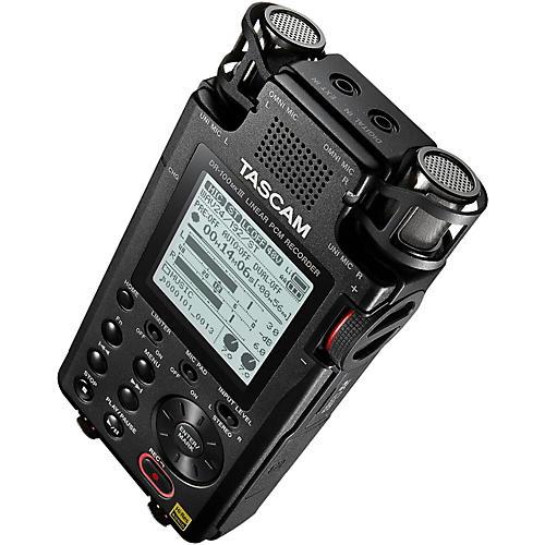 Tascam Portable 2-Channel Linear PCM Recorder thumbnail