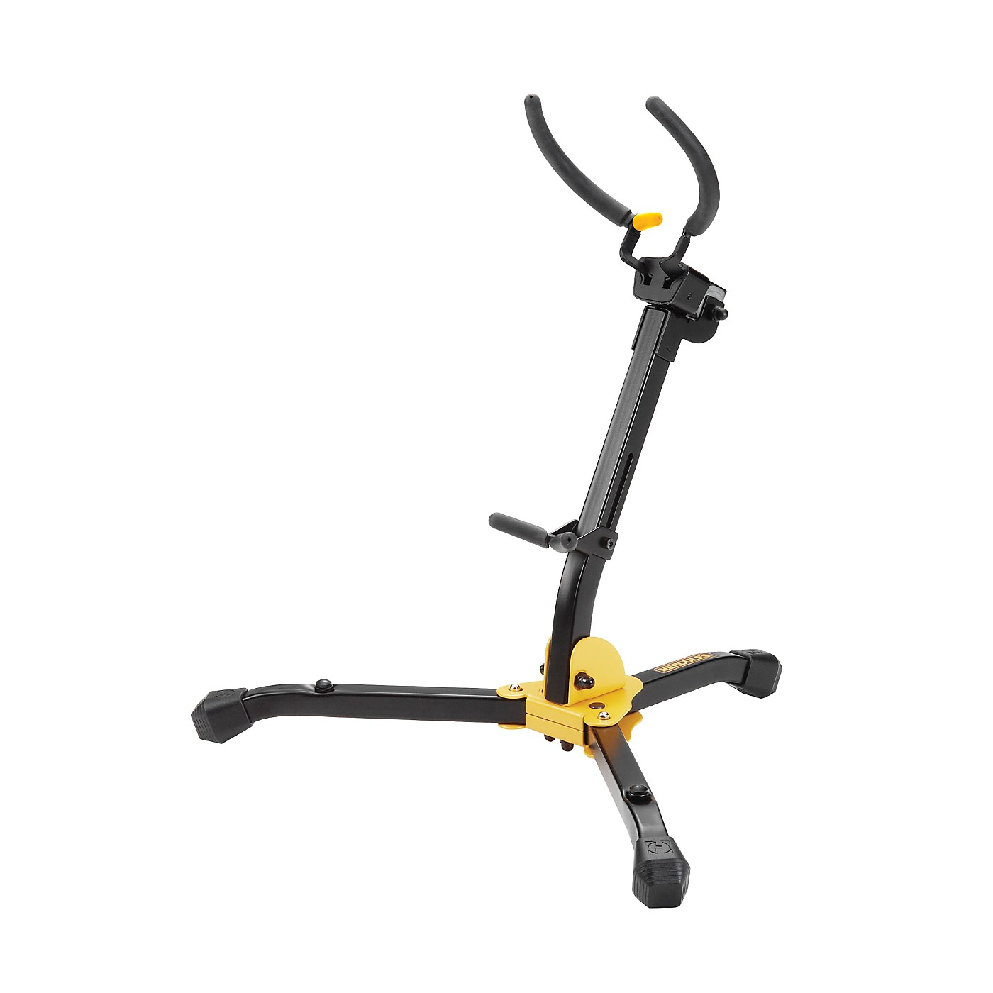 Hercules Stands Portable Auto-Grab Sax Stand thumbnail