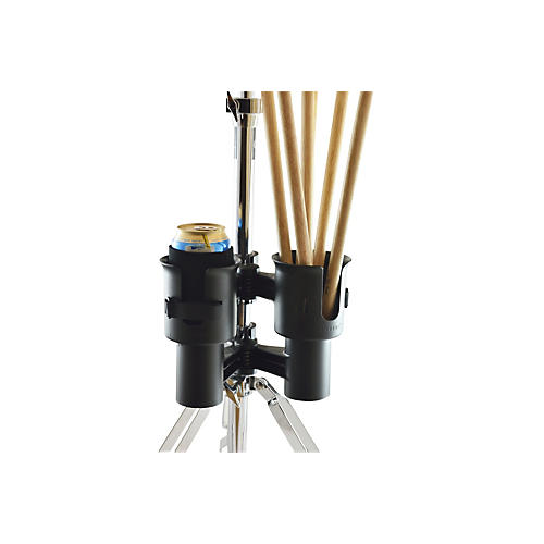 RoboCup Portable Musician Drink Caddy and Drum Stick Holder thumbnail