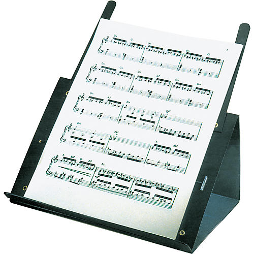 Prop-It Portable Tabletop Music Stand thumbnail