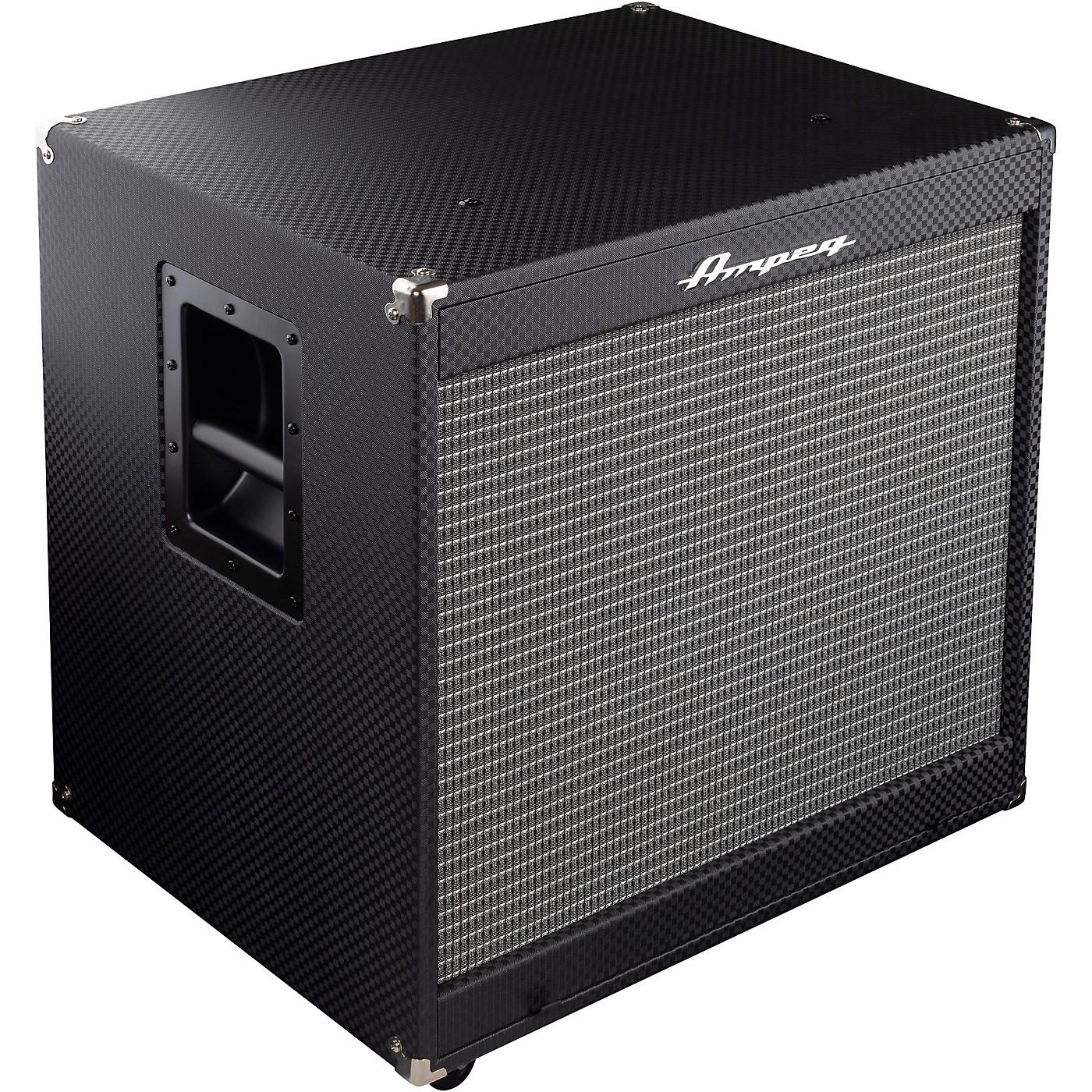 Ampeg Portaflex Series PF-115LF 1x15 400W Bass Speaker Cabinet thumbnail