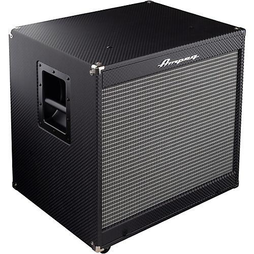 Ampeg Portaflex Series PF-115LF 1x15 400W Bass Speaker Cabinet-thumbnail