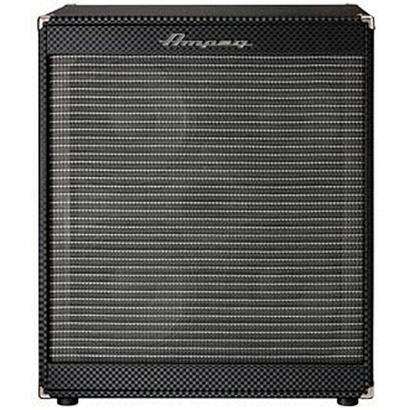 Ampeg Portaflex Series PF-410HLF 4x10 800W Bass Speaker Cabinet thumbnail