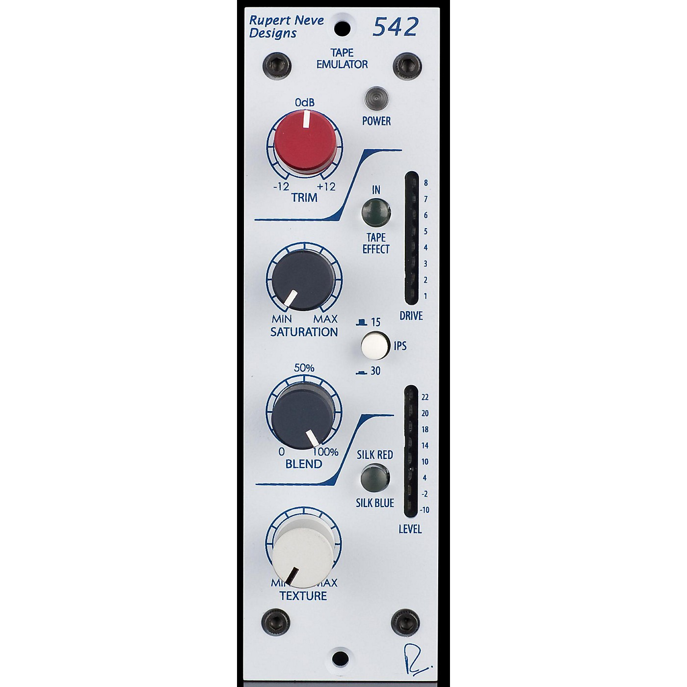 Rupert Neve Designs Portico 542 500 Series Tape FX thumbnail
