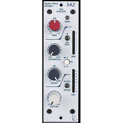 Rupert Neve Designs Portico 542 500 Series Tape FX-thumbnail