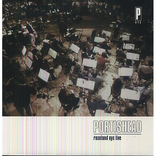Alliance Portishead - Roseland NYC Live thumbnail