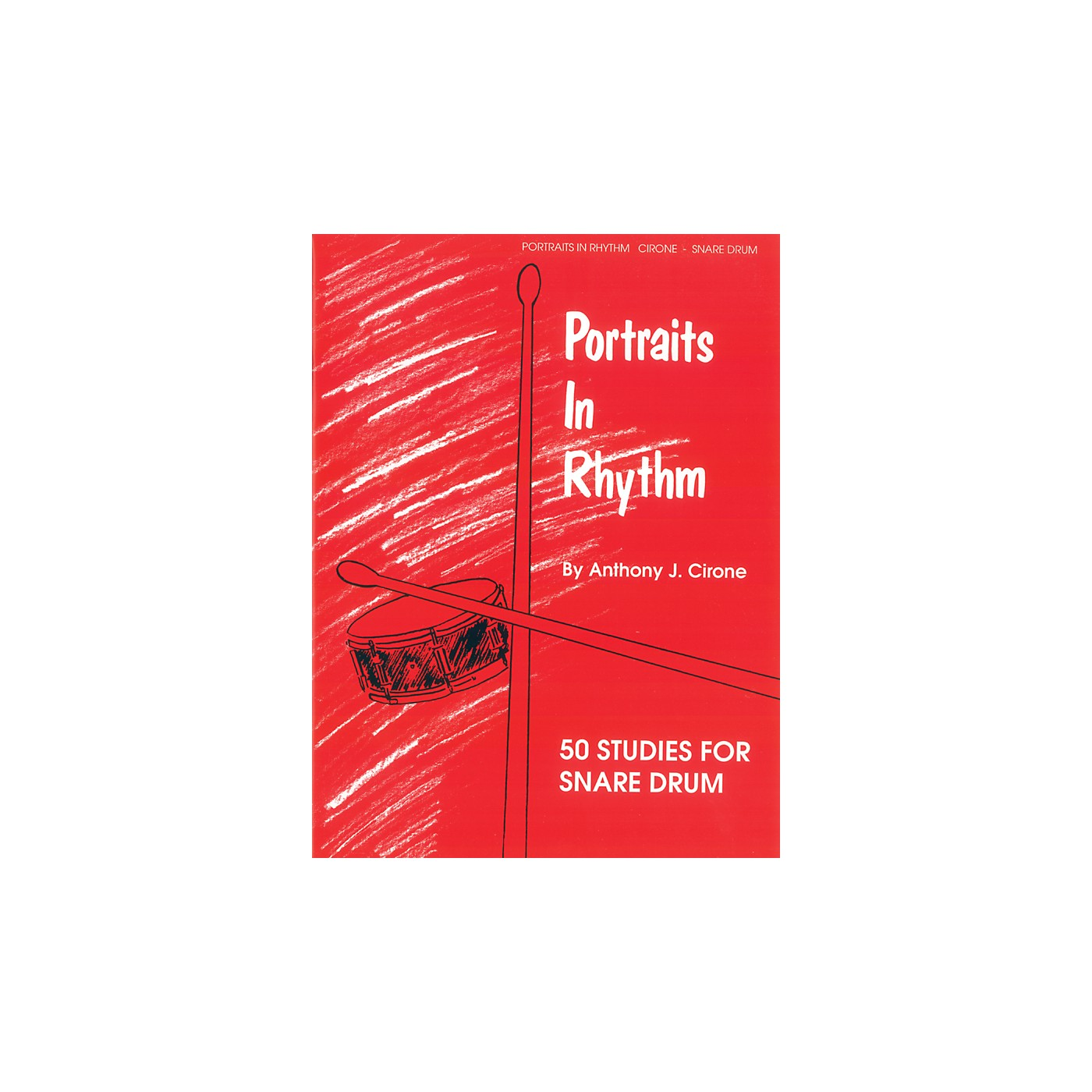 Alfred Portraits in Rhythm Book thumbnail