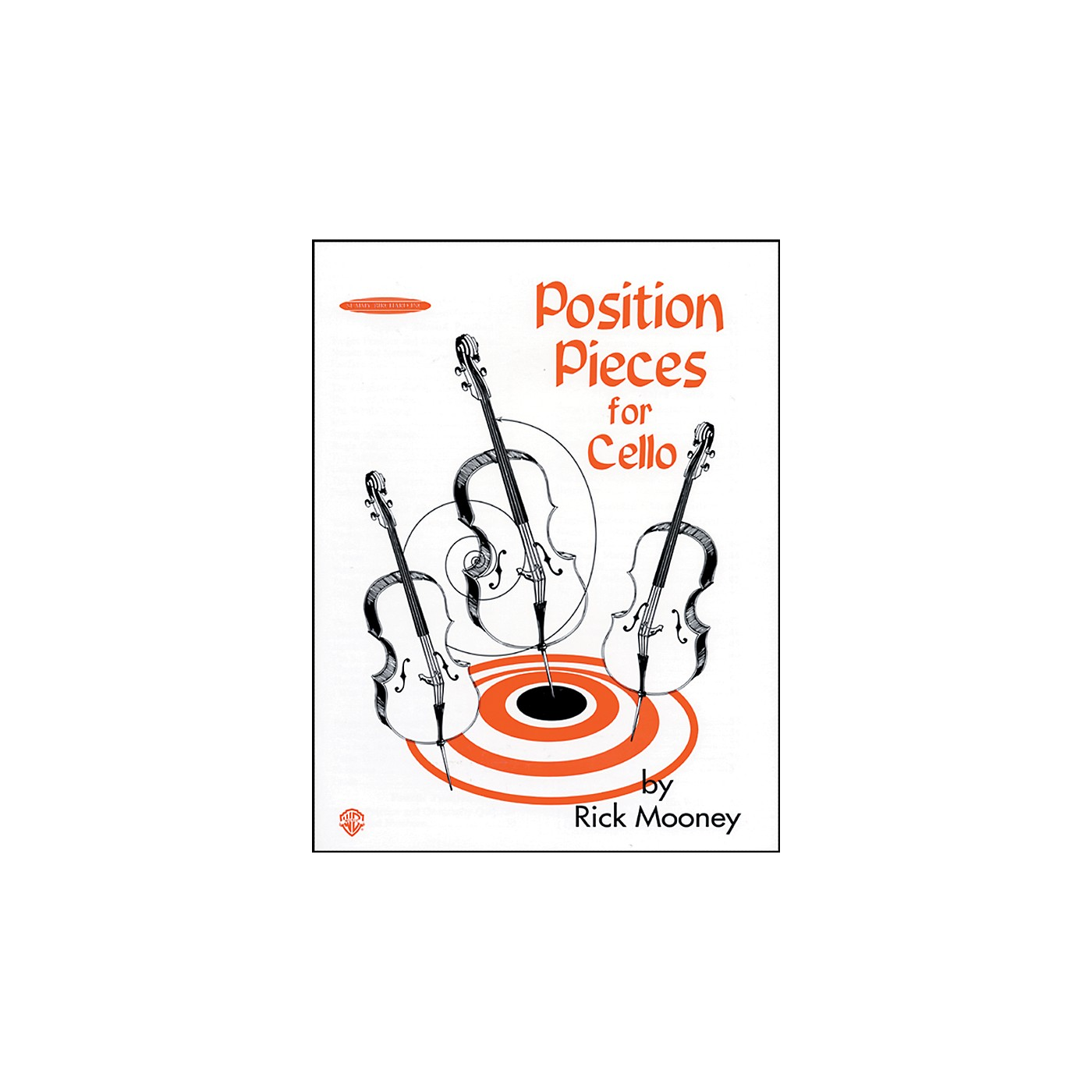 Alfred Position Pieces for Cello (Book) thumbnail