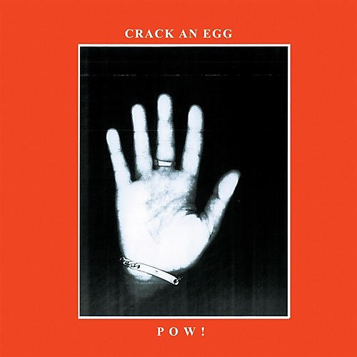 Alliance Pow - Crack An Egg thumbnail