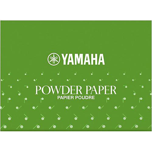 Yamaha Powder Paper thumbnail
