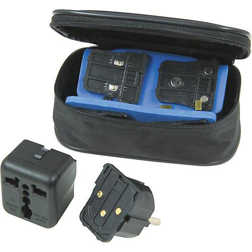 Godlyke Power-All UTA-1 Universal Travel Adapter-thumbnail