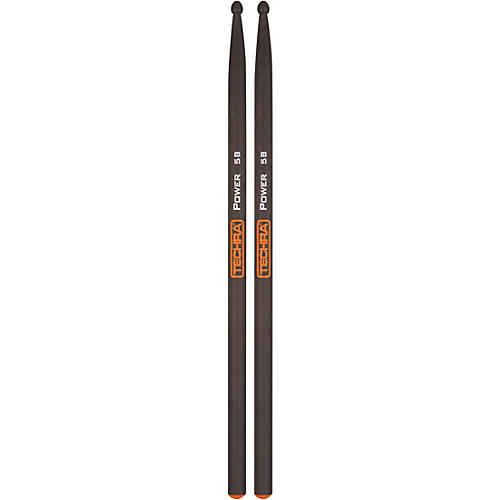 TECHRA Power Carbon Fiber Drum Sticks thumbnail