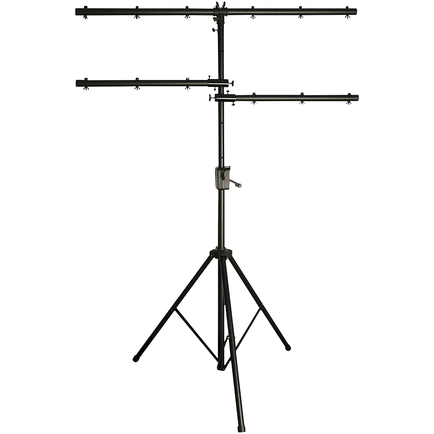 On-Stage Power Crank-Up Lighting Stand thumbnail