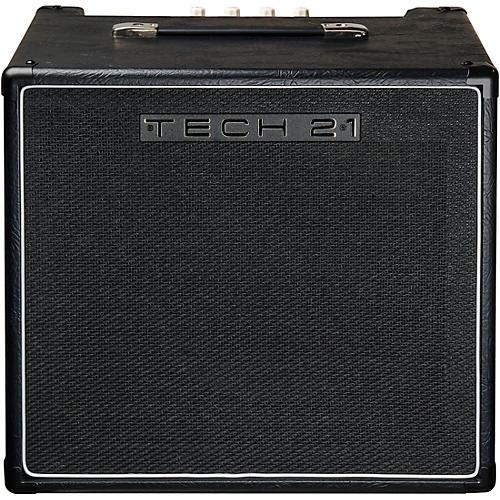 Tech 21 Power Engine Deuce Deluxe 200W 1x12 Powered Speaker Cab thumbnail