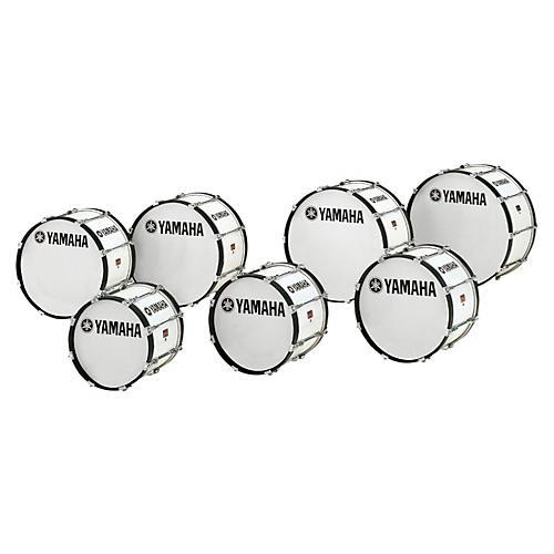 Yamaha Power-Lite Marching Bass Drum thumbnail