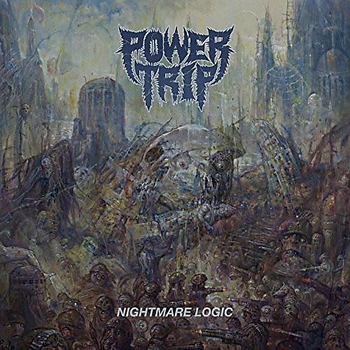 Alliance Power Trip - Nightmare Logic thumbnail