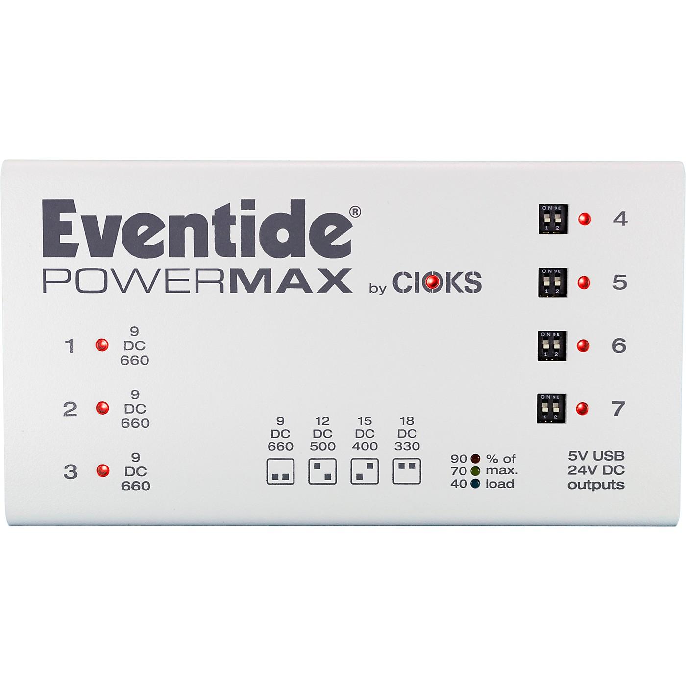 Eventide PowerMax V2 thumbnail