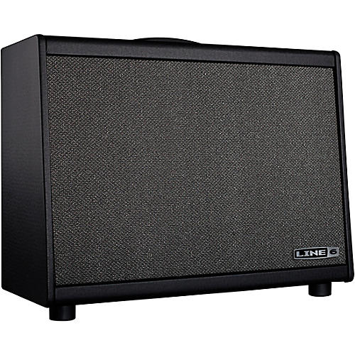 Line 6 Powercab 112 250W 1x12 FRFR Powered Speaker Cab thumbnail