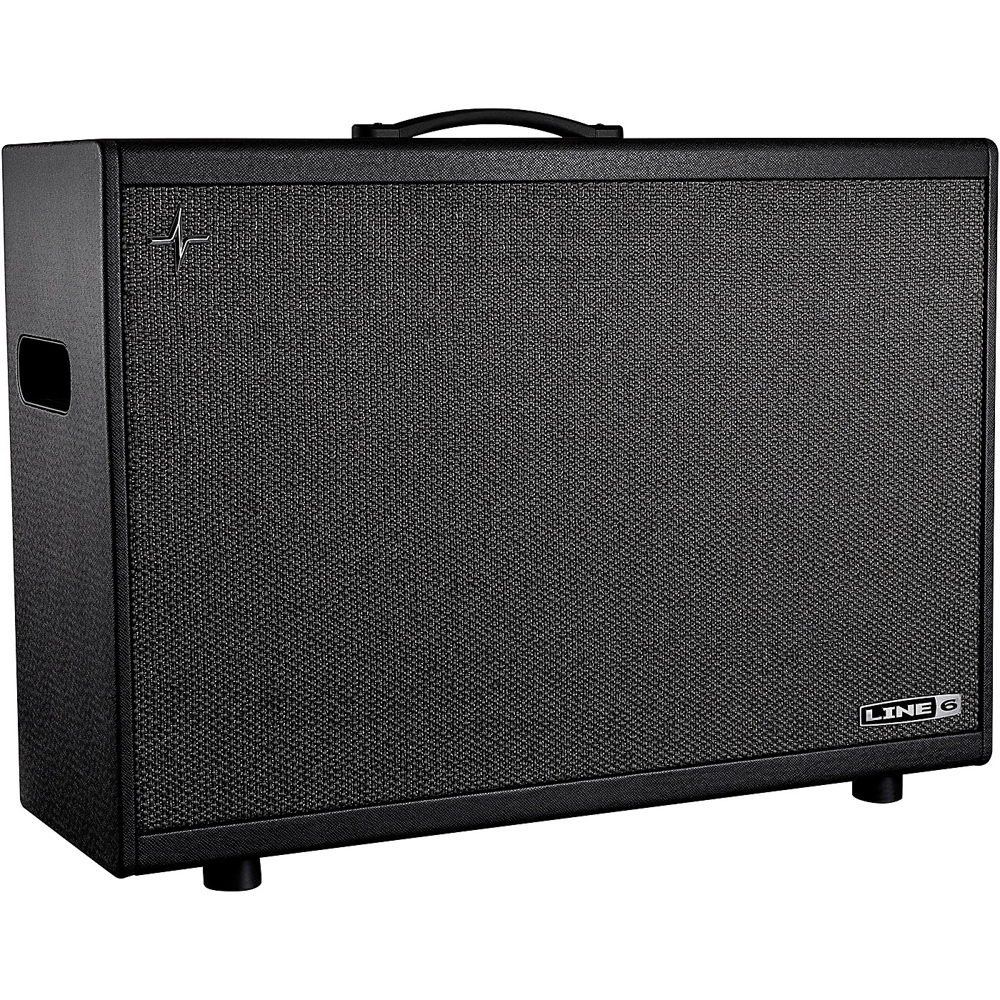 Line 6 Powercab 212 Plus 500W 2x12 Powered Stereo Guitar Speaker Cab thumbnail